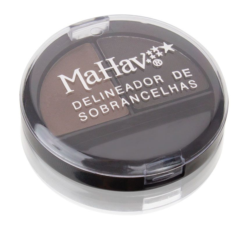 Delineador de sobrancelhas Mahav