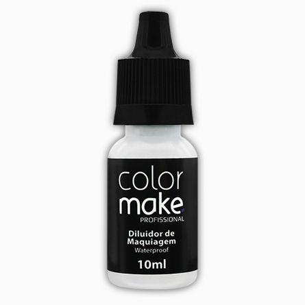 Diluidor de Maquiagem Colormake 10ml