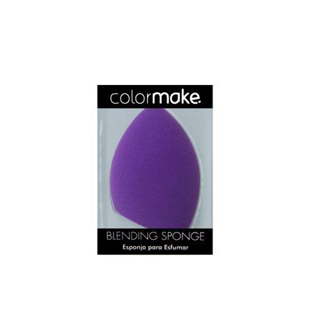 Esponja Blending Gota Chanfrada Colormake