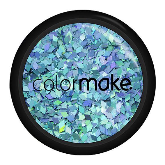 Glitter Diamante Holográfico Colormake