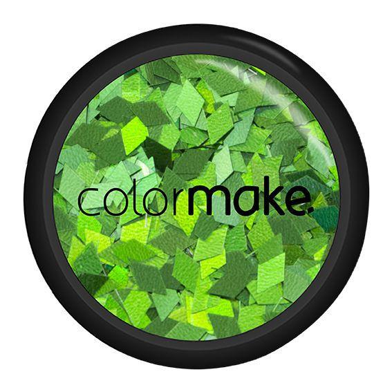 Glitter Diamante Holográfico Colormake  - Loja Cor e Magia