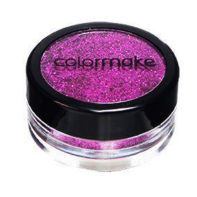 Glitter em Pó Colormake