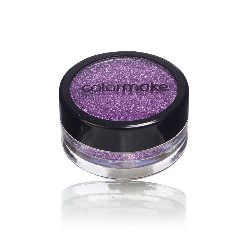 Glitter em Pó Color Make Lilas