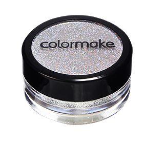 Glitter em Pó Holografico Colormake