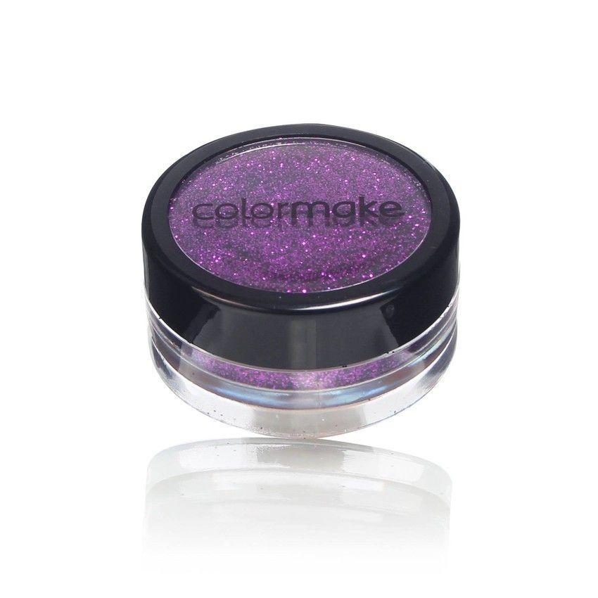 Glitter em Pó Color Make Roxo