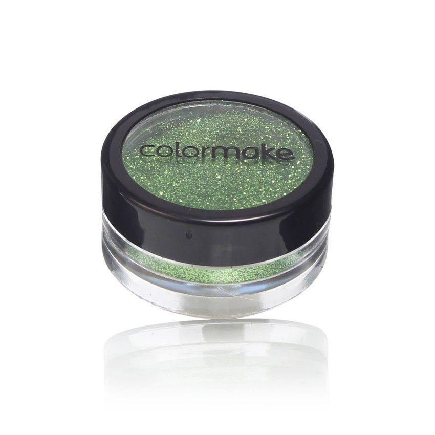 Glitter em Pó Color Make Verde Claro