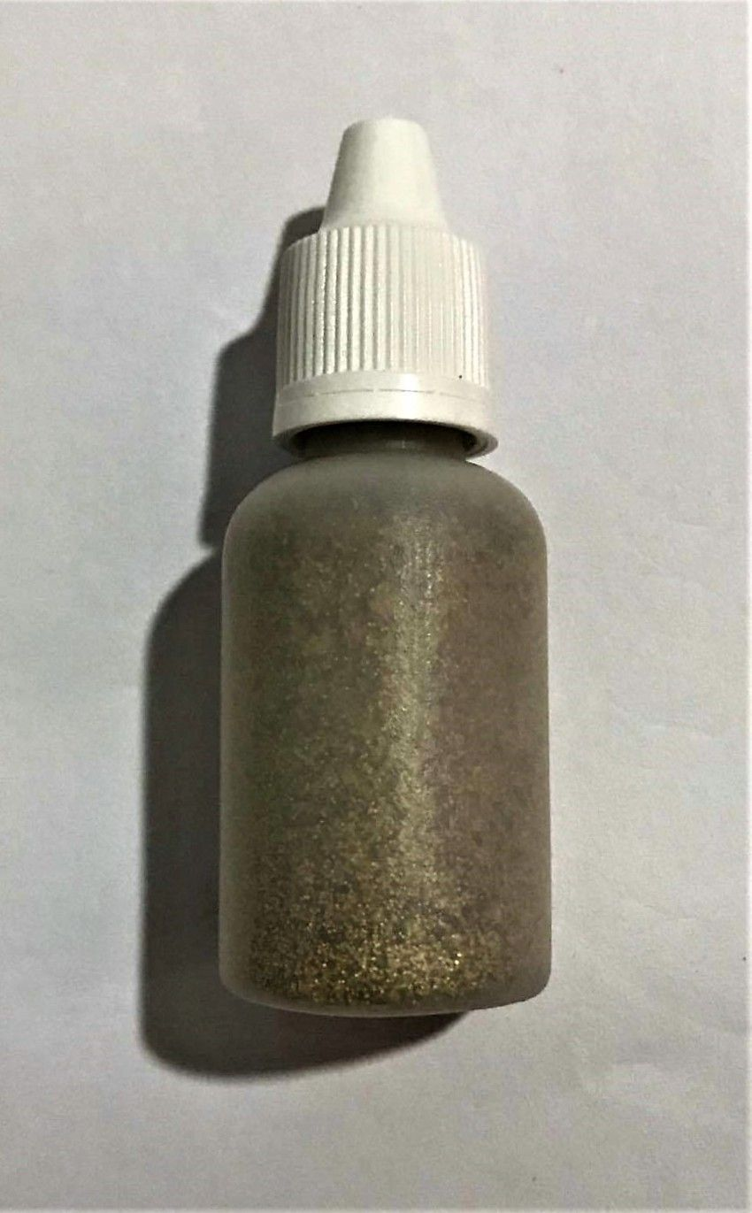 Glitter em Pó Holográfico Puff - 15g/20ml