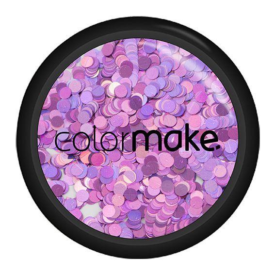 Glitter Ponto Holográfico 2g