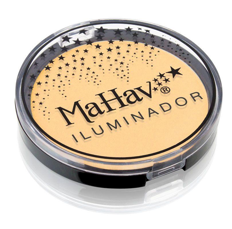 Iluminador Mahav - Cor 2 Gold