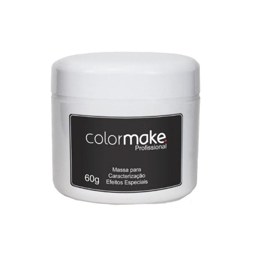 Massa Para Caracterização e Efeitos Especiais Colormake  60g