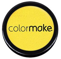 Mini Clown Makeup Color Make Amarelo 8 GRAMAS