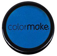 Mini Clown Makeup Color Make Azul 8 GRAMAS