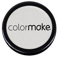 Mini Clown Makeup Color Make Branca 8 GRAMAS