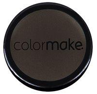 Mini Clown Makeup Color Make Marrom 8 GRAMAS