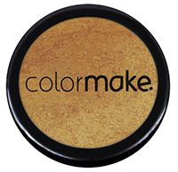 Mini Clown Makeup Color Make Ouro (Dourado) 8 GRAMAS