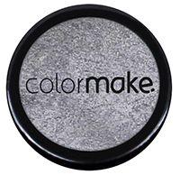 Mini Clown Makeup Color Make Prata 8 GRAMAS