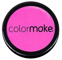 Mini Clown Makeup Color Make Pink (Rosa) 8 GRAMAS