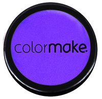 Mini Clown Makeup Color Make Roxo  8 GRAMAS
