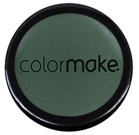Mini Clown Makeup Color Make Verde 8 GRAMAS