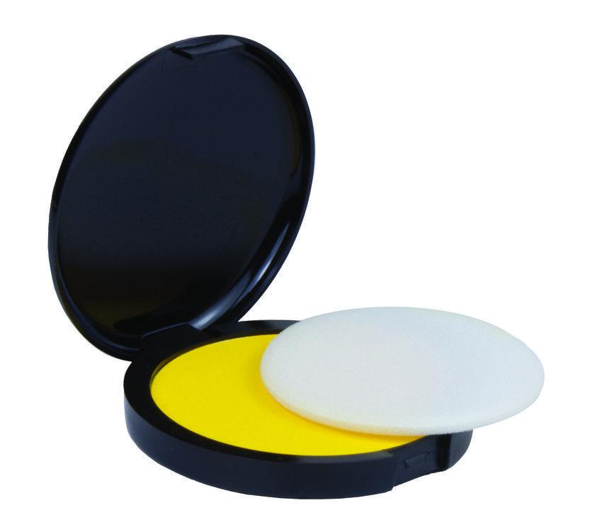 Pancake amarelo 10g (Colormake)
