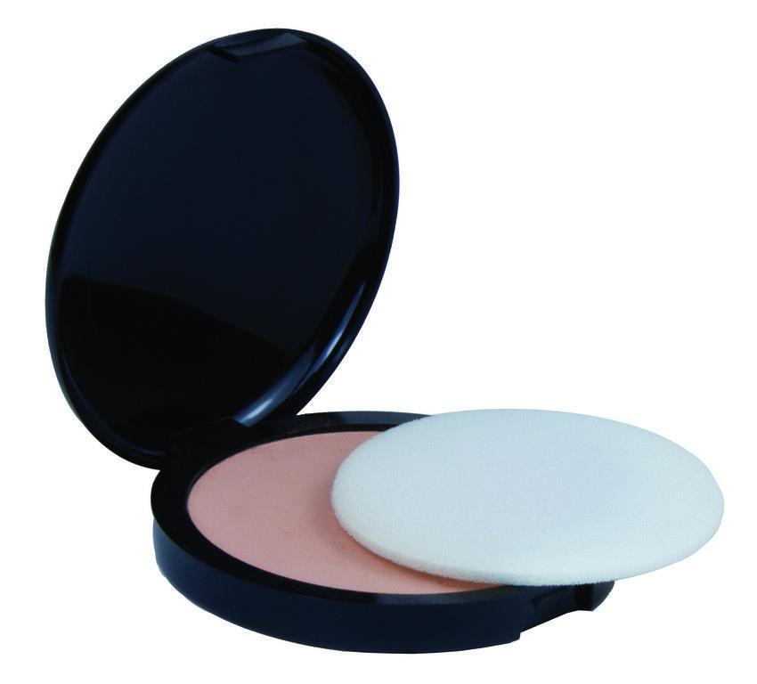 Pancake cor de pele/bege 10g (Colormake)