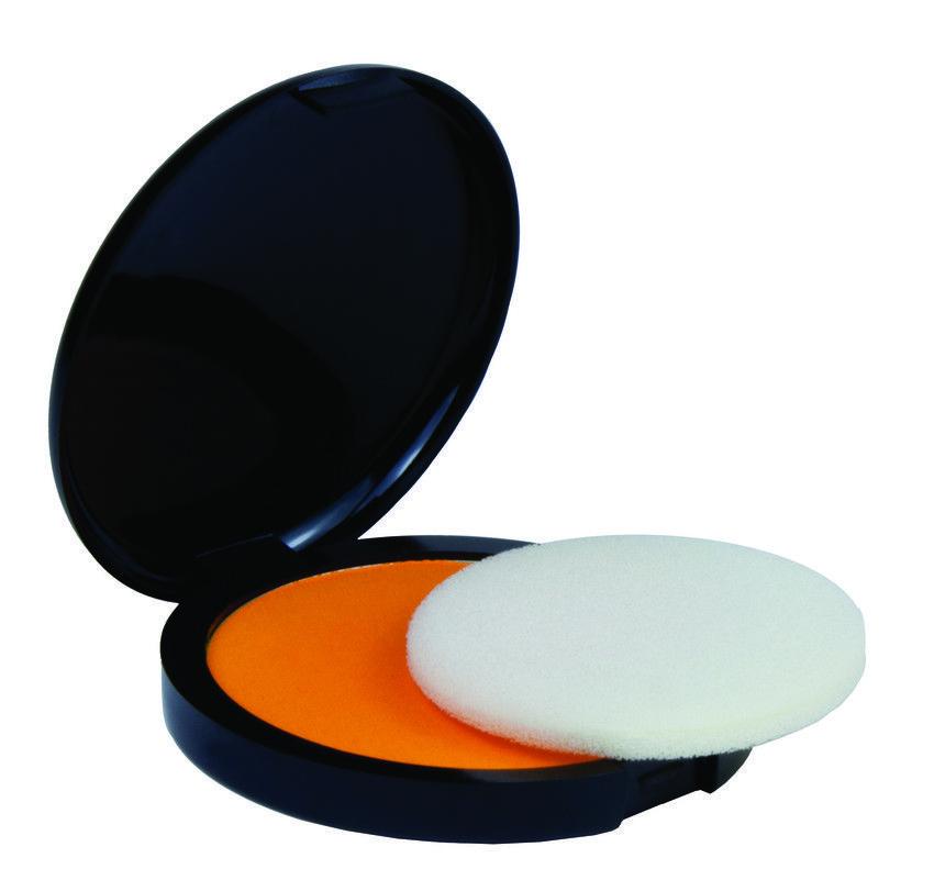 Pancake laranja (Colormake)
