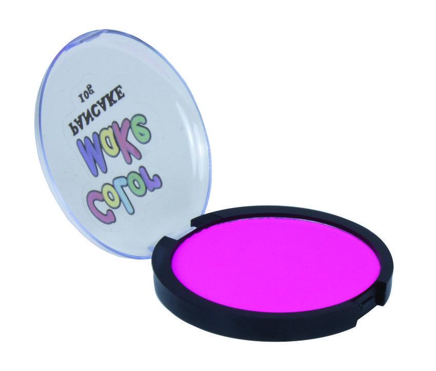 Pancake Pink Fluor 10g (Colormake)