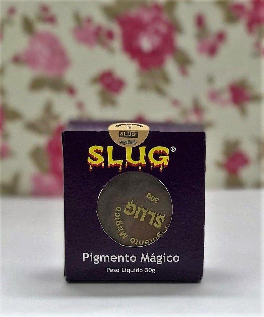 Pigmento Mágico Slug 30g. (Bege Médio)