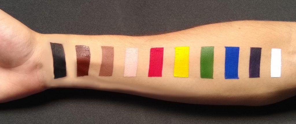 Pigmento Mágico Slug 50g. (Verde)