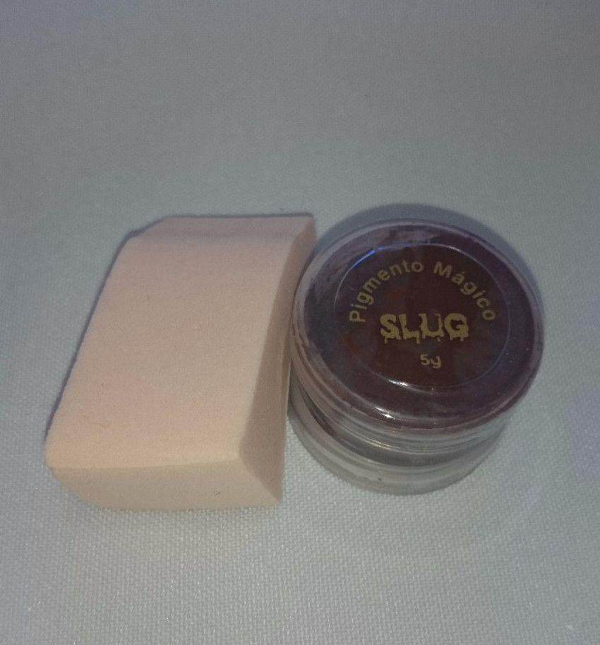 Pigmento Mágico Slug 5g. (Marrom)