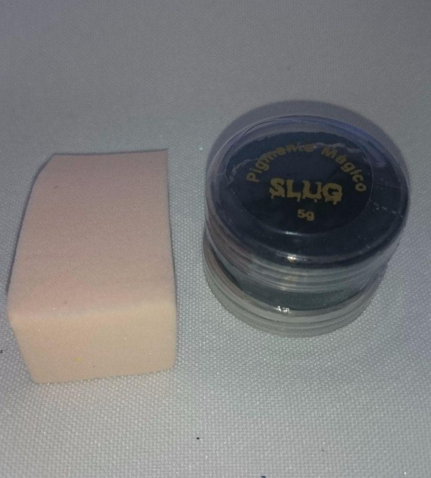 Pigmento Mágico Slug 5g. (Preto)