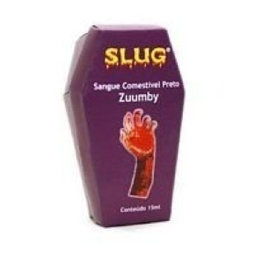 Sangue Preto (Zumby) Slug 15ml
