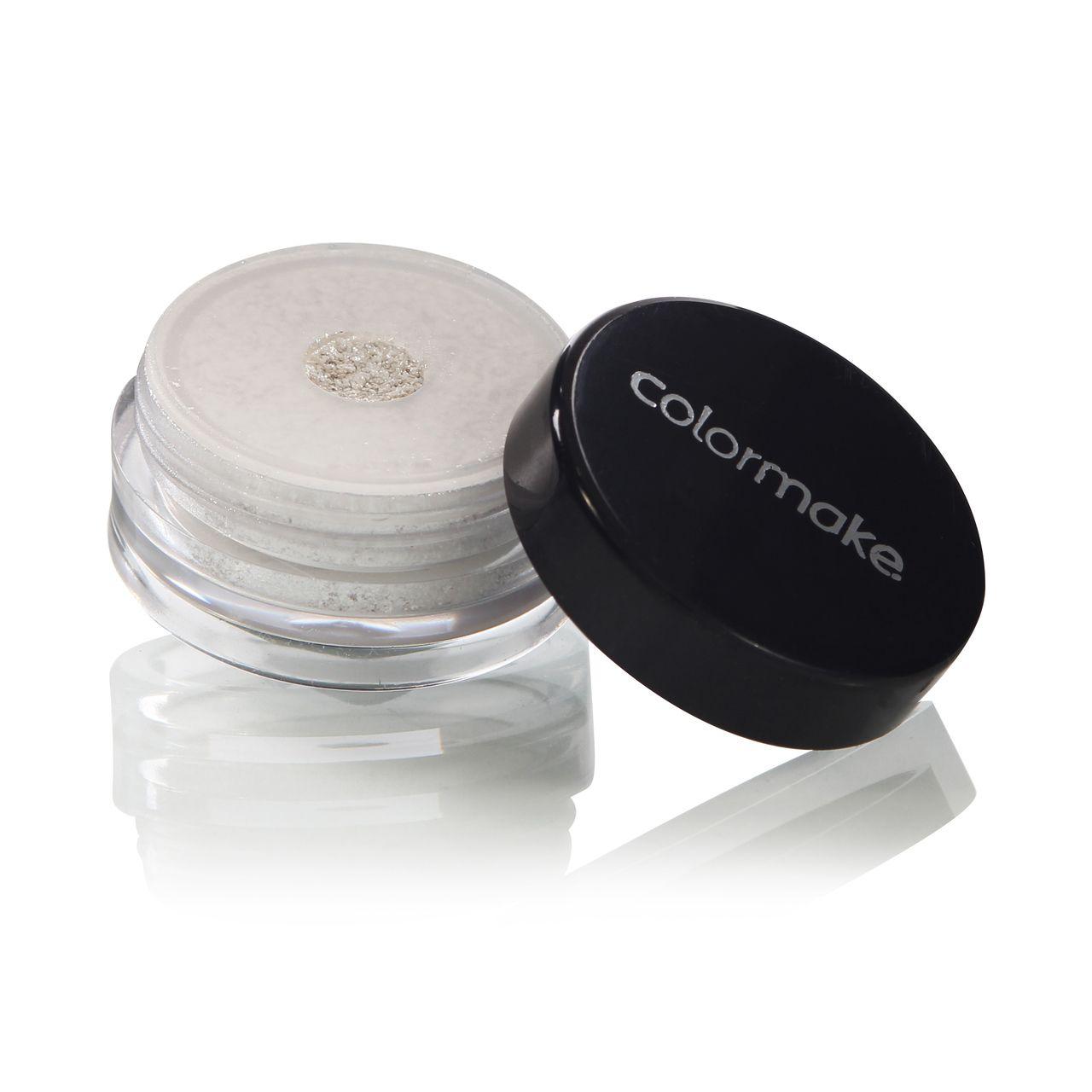 Sombra Iluminadora Color Make Branca 4g