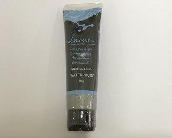 Tinta a Prova D'Agua Lazuri Waterproof 30g