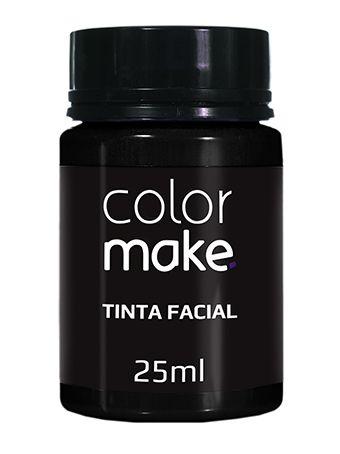 Tinta Líquida - Colormake 25ml