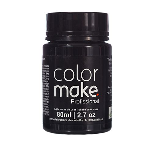 Tinta Líquida Profissional - Colormake 80ml