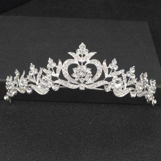 Coroa Prateada