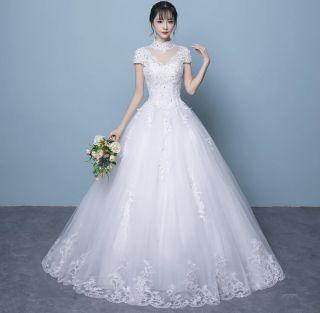 Vestido de Noiva Montreal