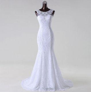 Vestido Sereia Alça  Samira