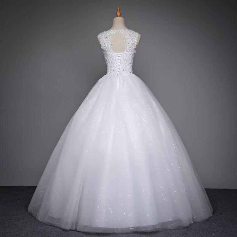 Vestido Alça Princesa Divino