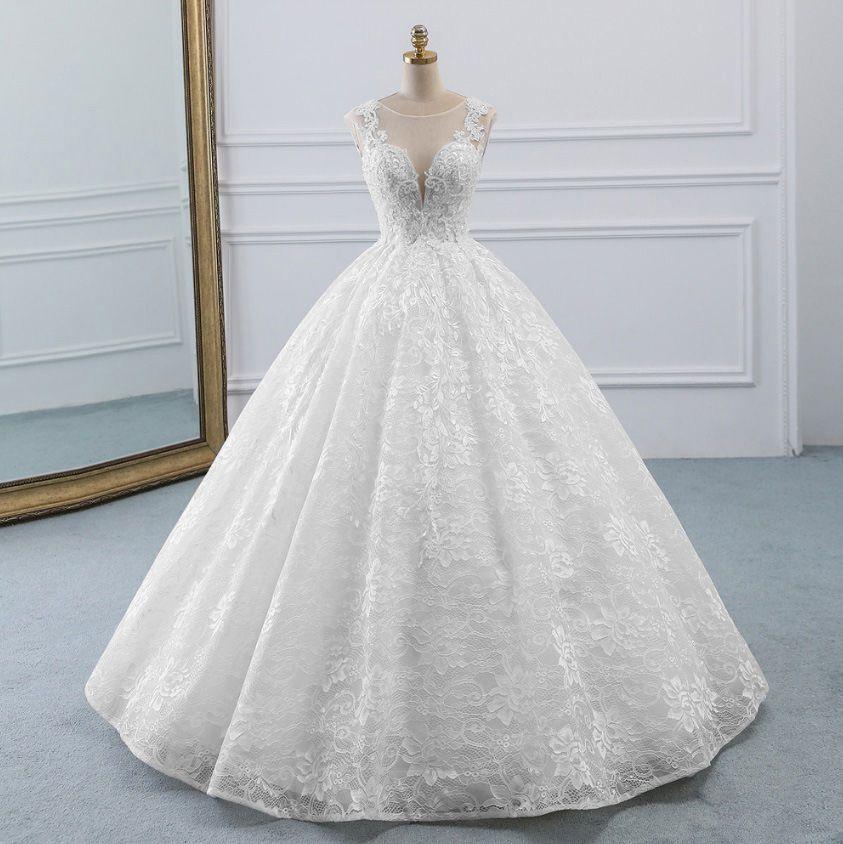 Vestido Bianca Branco