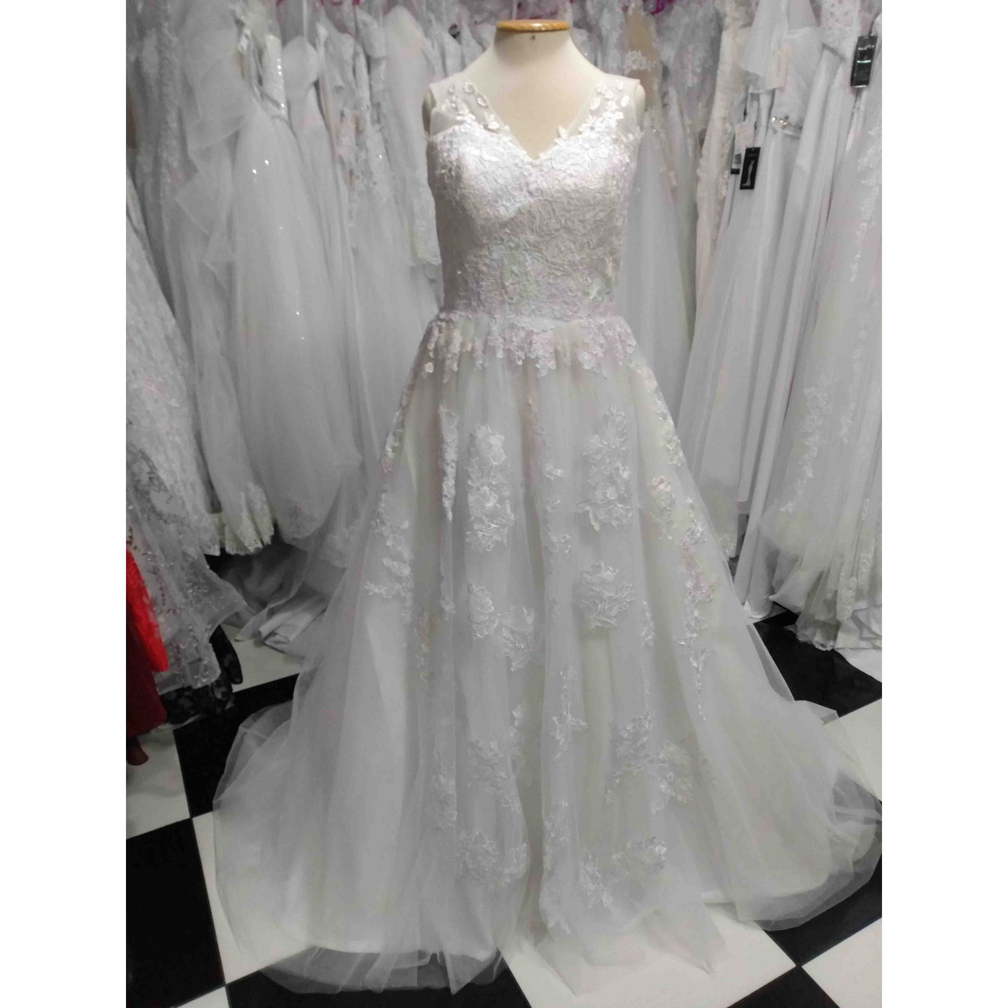 Vestido de Noiva Daniela
