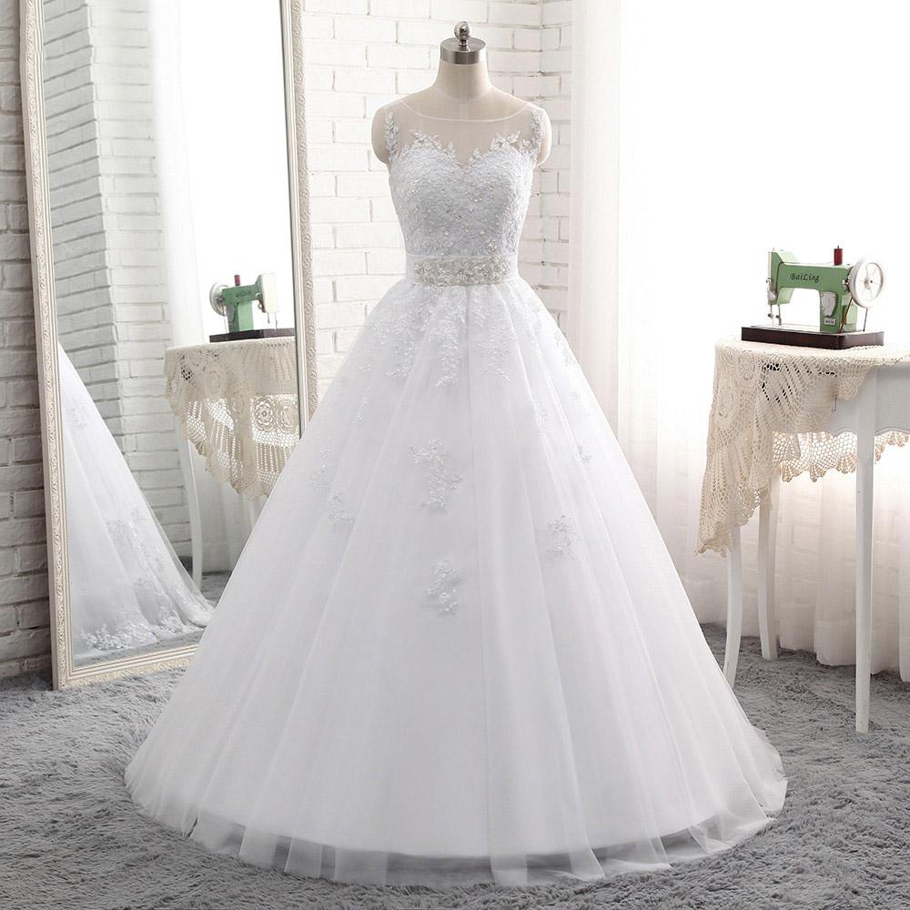 Vestido de Noiva Giza