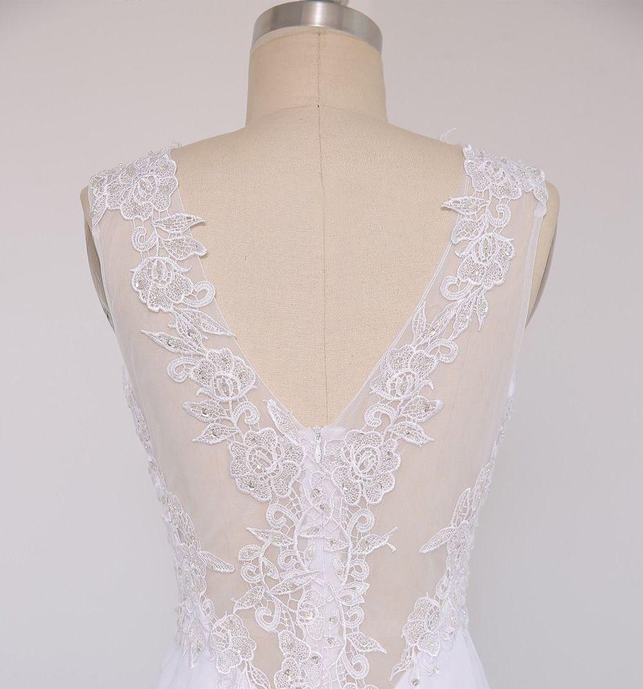 Vestido de Noiva Leve Paixão