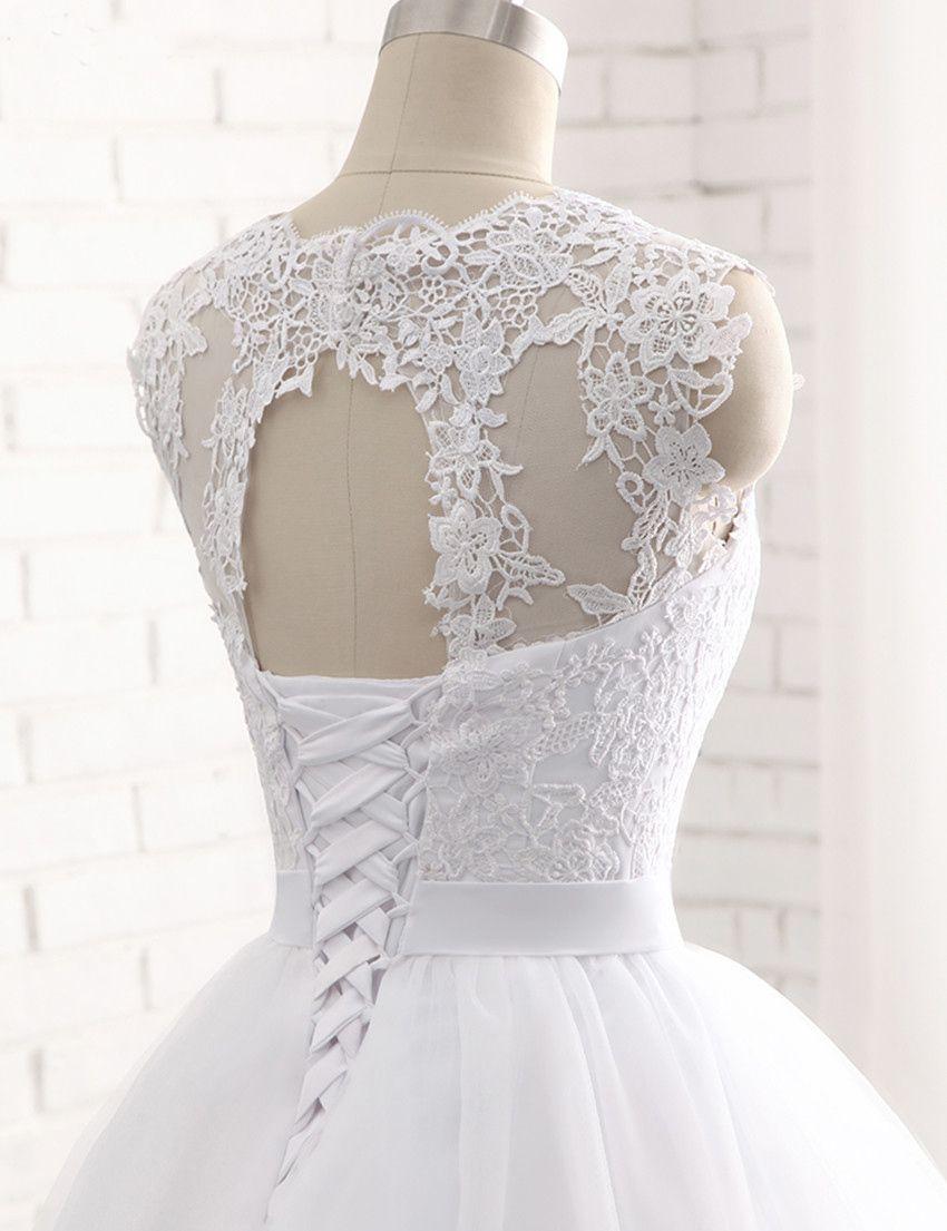 Vestido de Noiva Marcela