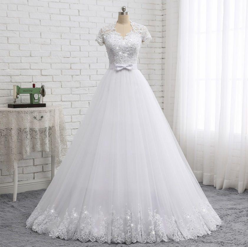 Vestido de Noiva Pretty