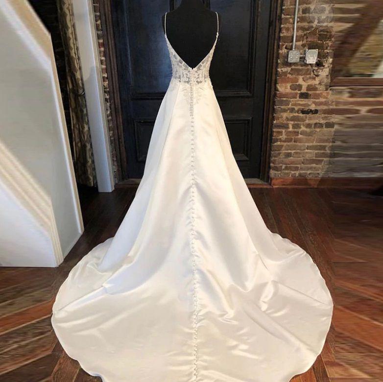 Vestido de Noiva Torres