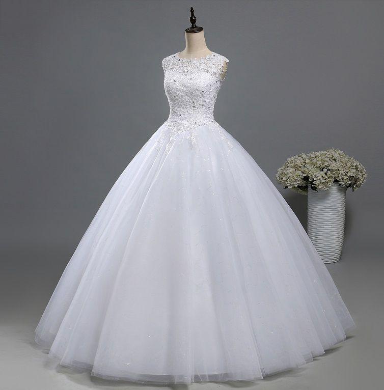 Vestido Princesa Detalhe Costas