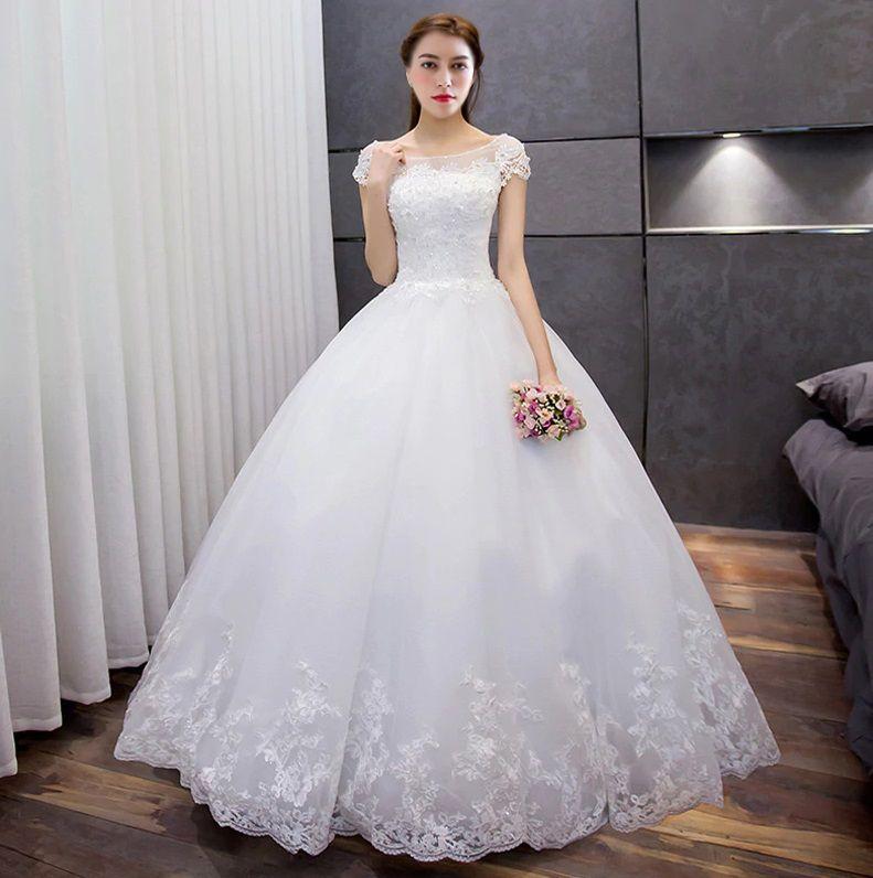 Vestido Princesa Suélen