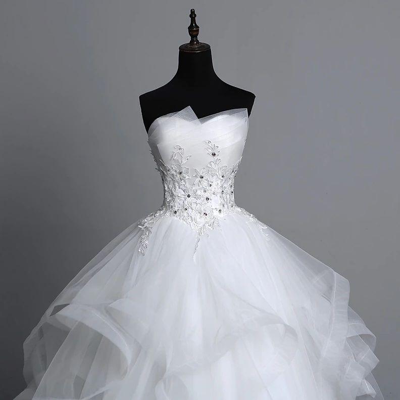 Vestido Tomara que Caia Camadas Off White